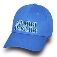 """Кепка с надписью """"Армия России"""""""