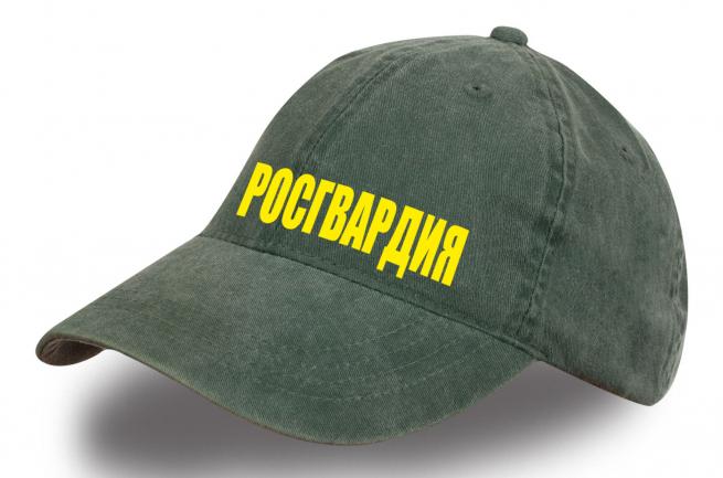 """Кепка с надписью """"Росгвардия"""""""