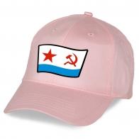 Кепка с принтом ВМФ СССР - купить оптом