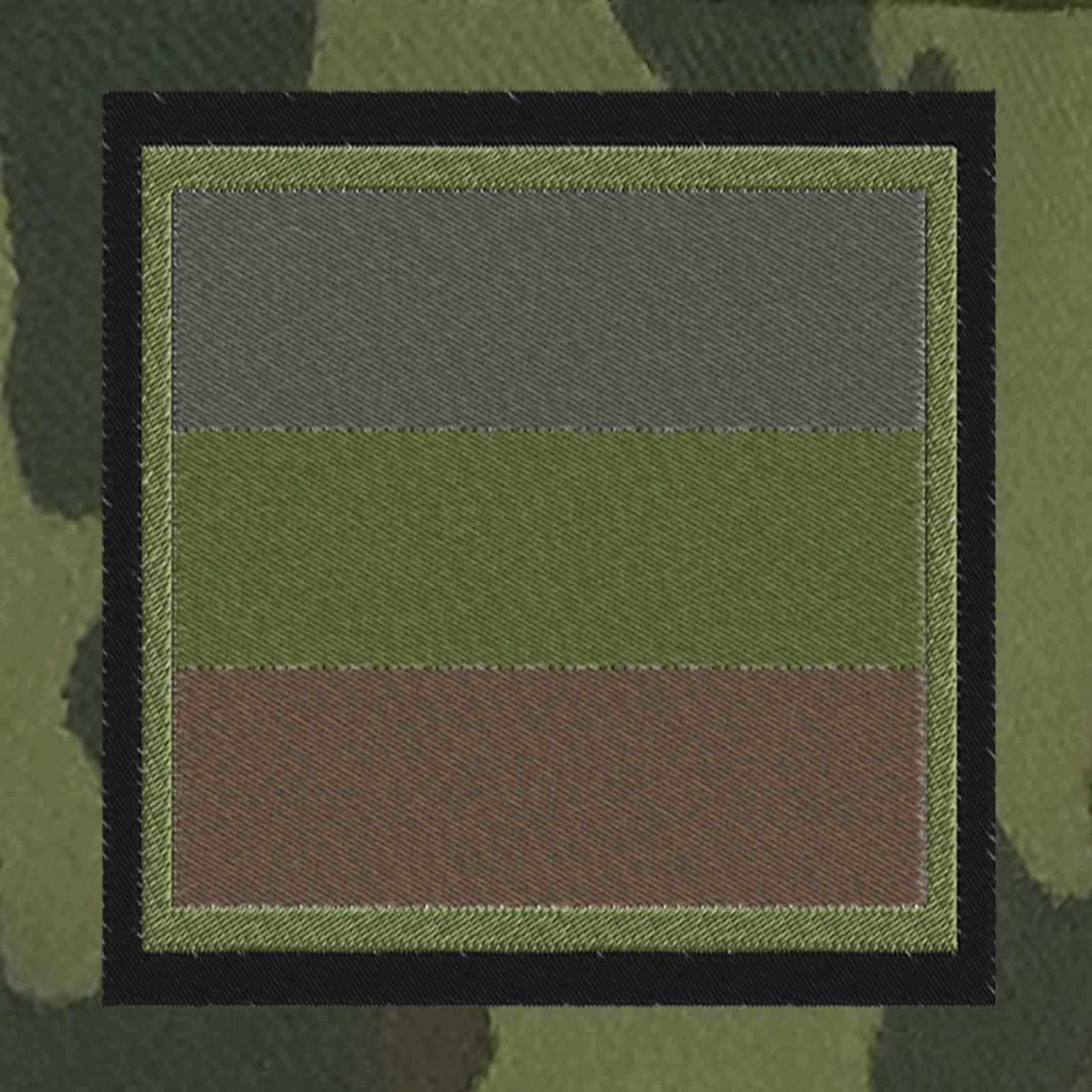 Кепка с полевым шевроном Донских казаков