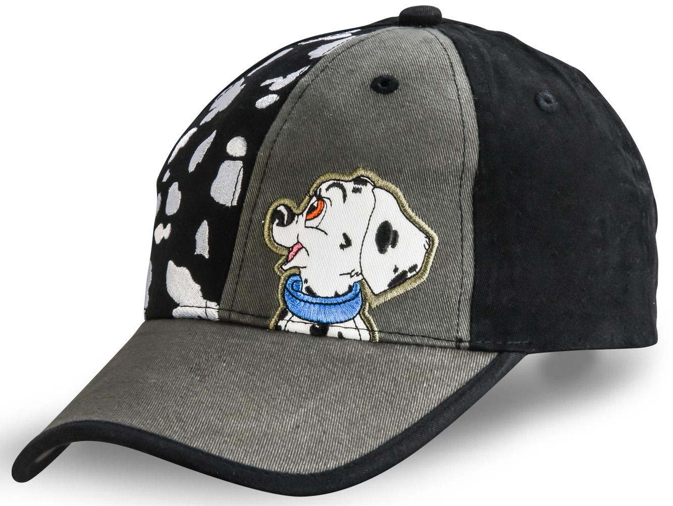 Кепка с собачкой - купить в интернет-магазине с доставкой