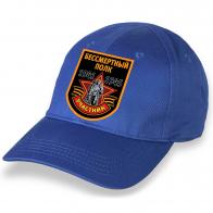 Кепка с трансфером для участников шествия Бессмертный полк