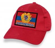 """Кепка с вышивкой """"Армения"""""""