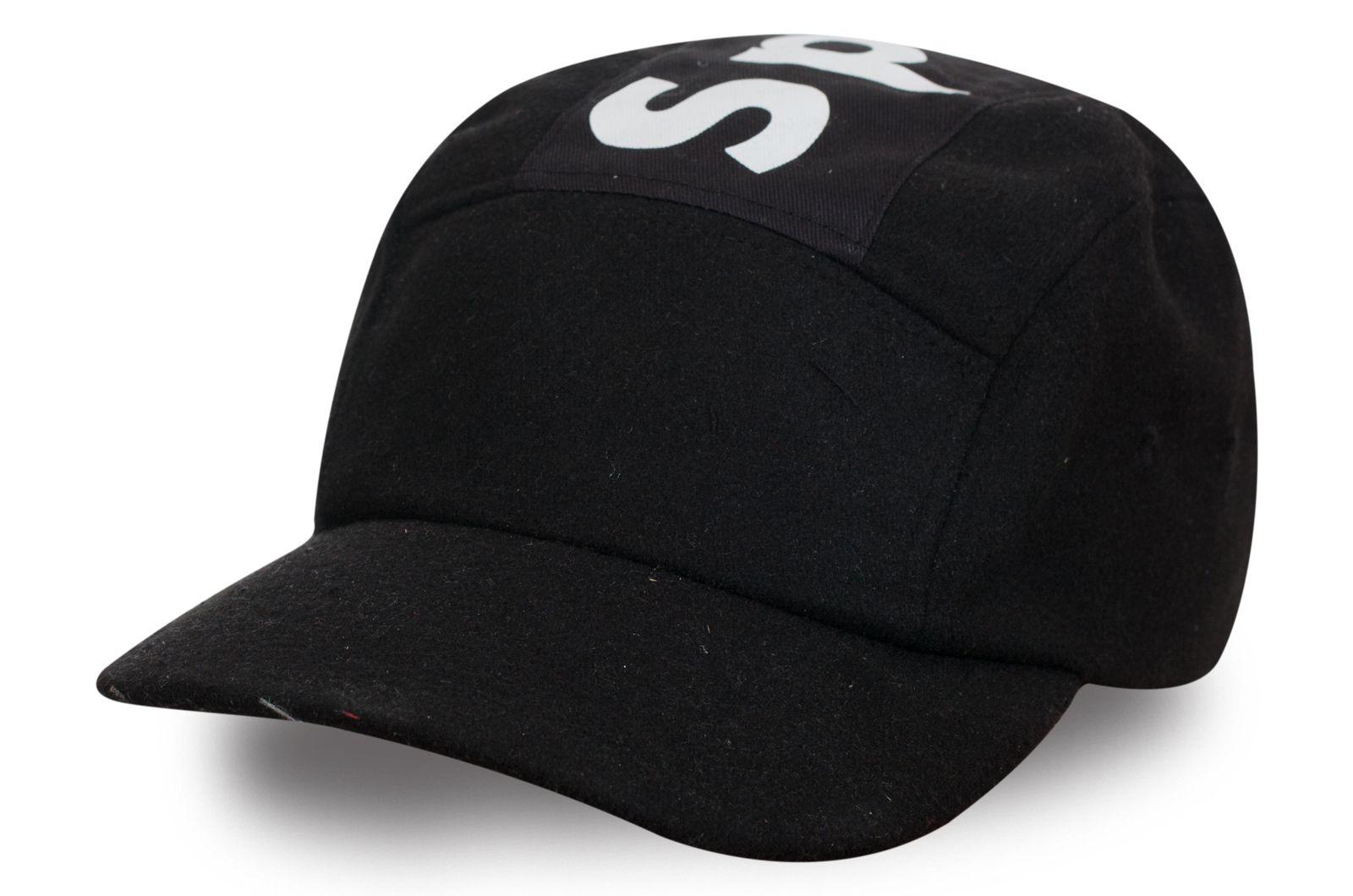 Брендовая кепка Spncr - купить по лучшей цене