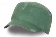Кепка светло-зелёная | Купить кепки-немки по лучшей цене
