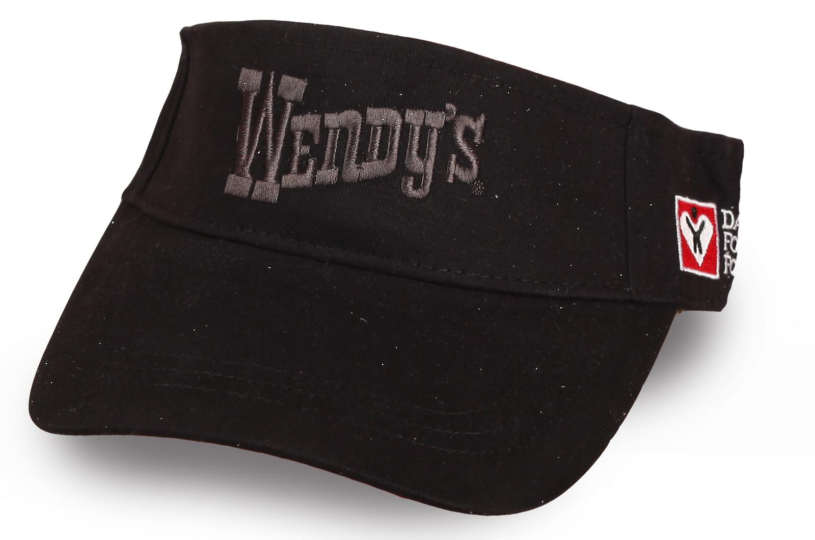 Кепка тенниска Wendy's - купить онлайн
