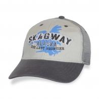 Кепка-трекер Skagway