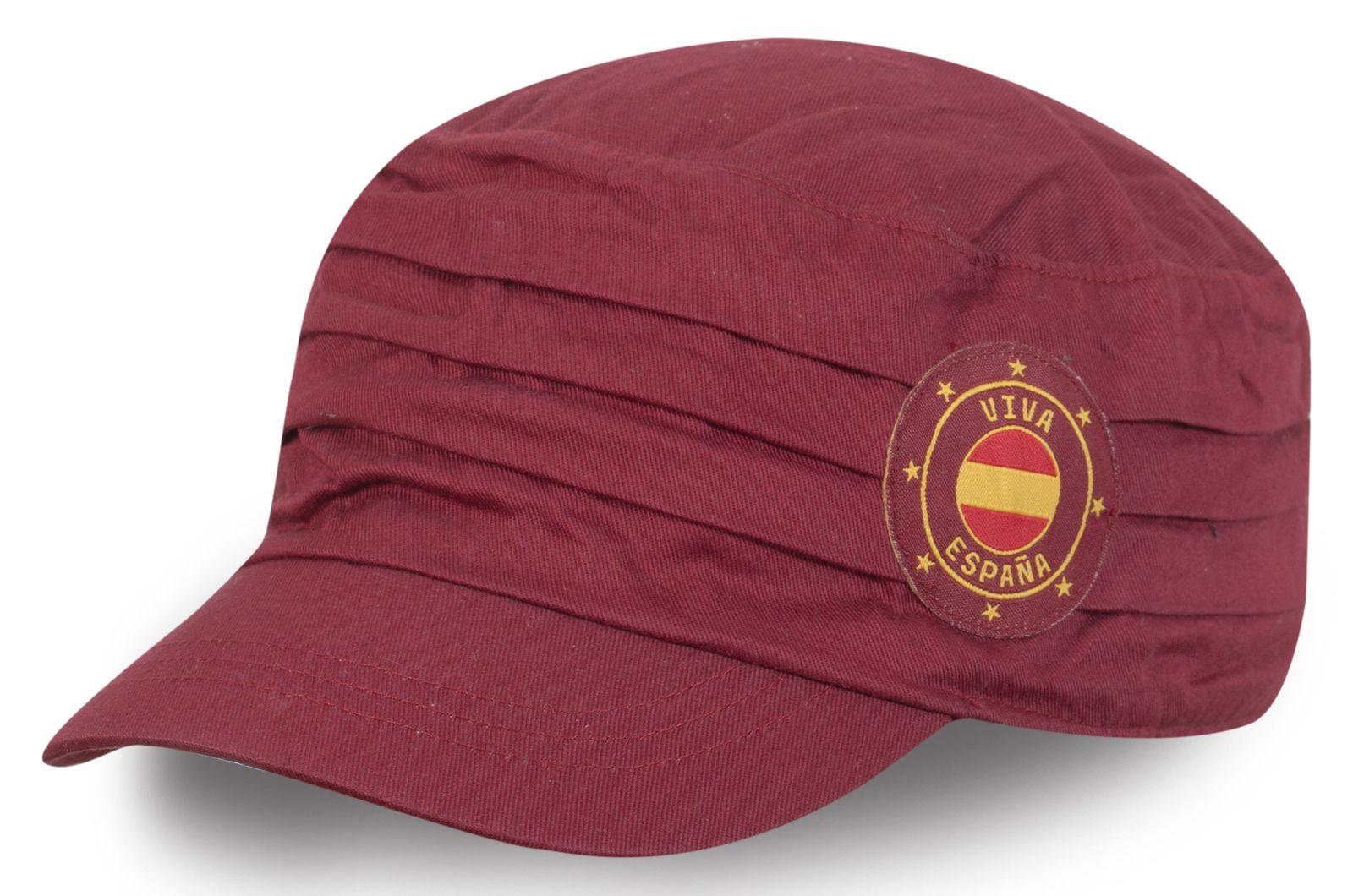 Кепка Viva Espana | Купить женские кепки с доставкой