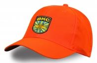 Кепка ВКС ярко-оранжевая
