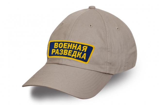 Кепка Военная разведка.