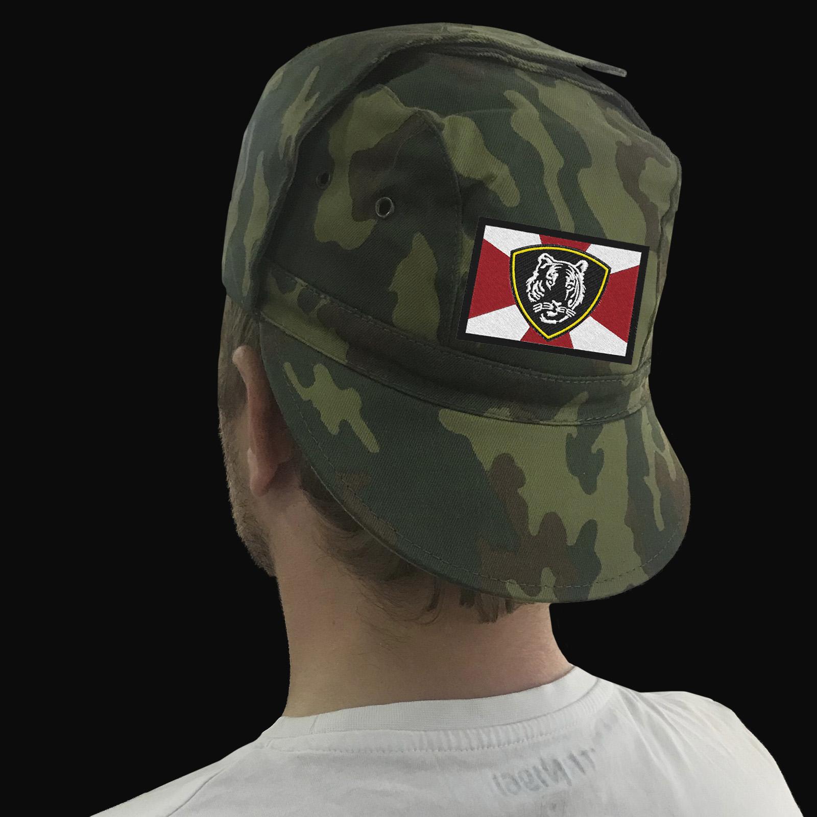 Купить в интернет магазине кепку с эмблемой Восточного регионального командования ВВ МВД России