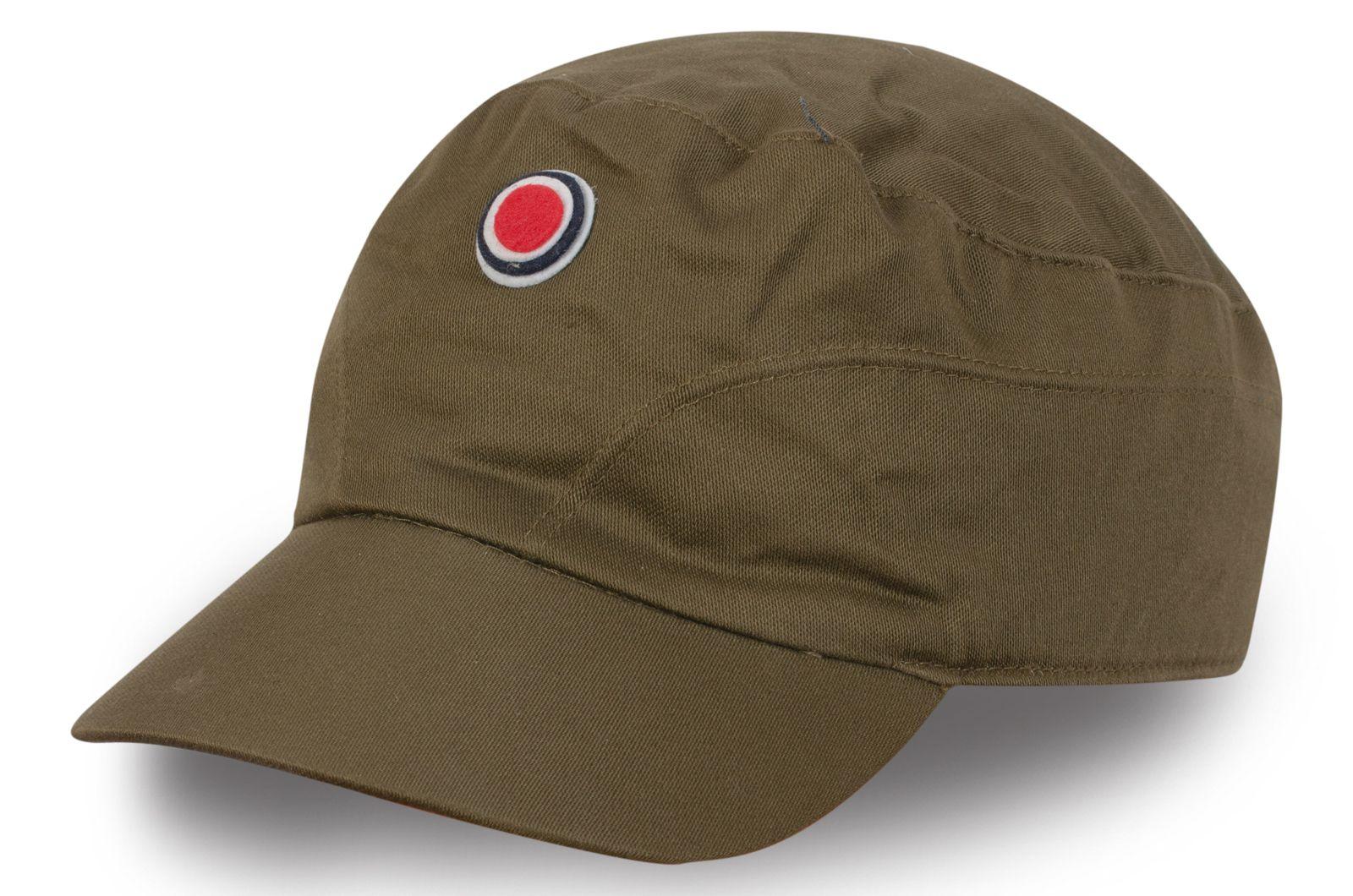 Купить военные кепки