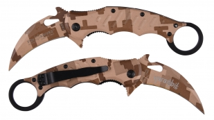 Керамбит Fox Knives Maniago - купить онлайн