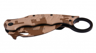 Заказать керамбит Fox Knives Maniago