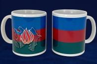 Керамическая кружка Азербайджан