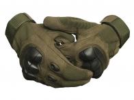 Кевларовые перчатки бойцов спецподразделений