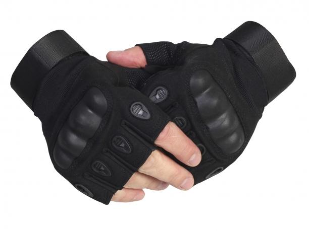 Кевларовые тактические перчатки