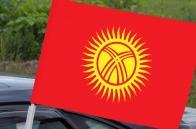 Киргизский флаг