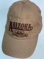 Классическая бейсболка Arizona для настоящих ковбоев