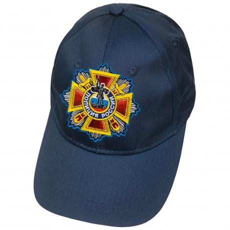 """Классическая бейсболка """"Полиция России"""""""
