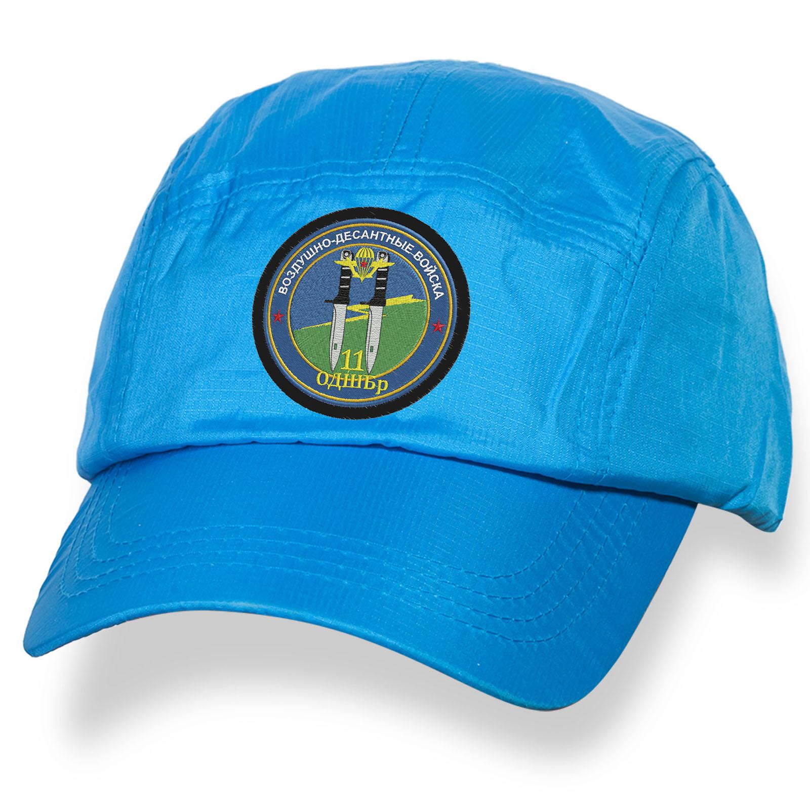 Классическая кепка с эмблемой 11 ОДШБр купить онлайн