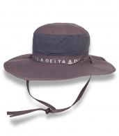 Классическая летняя шляпа-панама Delta