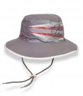 Классическая серая шляпа-панама Billabong - купить онлайн