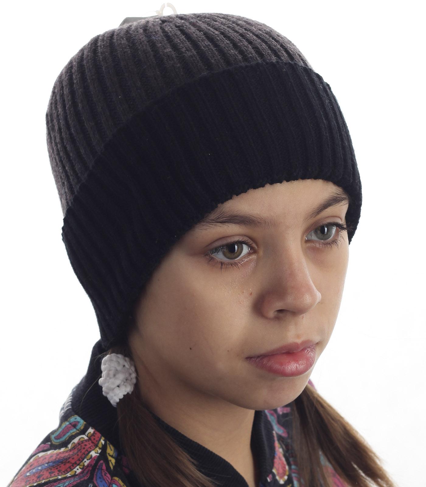 Классическая шапка для детей на каждый день. Модель, которая гарантировано убережет от непогоды. Родители, заказывайте!