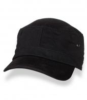 Классическая стильная кепка-немка