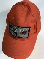 Классическая яркая кепка Wrangell Alaska
