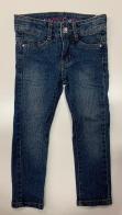 Классические детские джинсы Мiss Сute