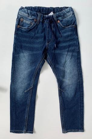 Классические детские джинсы