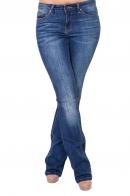 Классические женские джинсы.