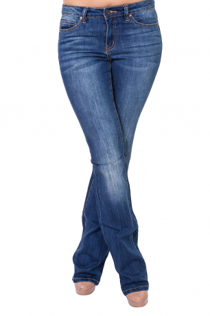 6de597b26f3 Классические женские джинсы.