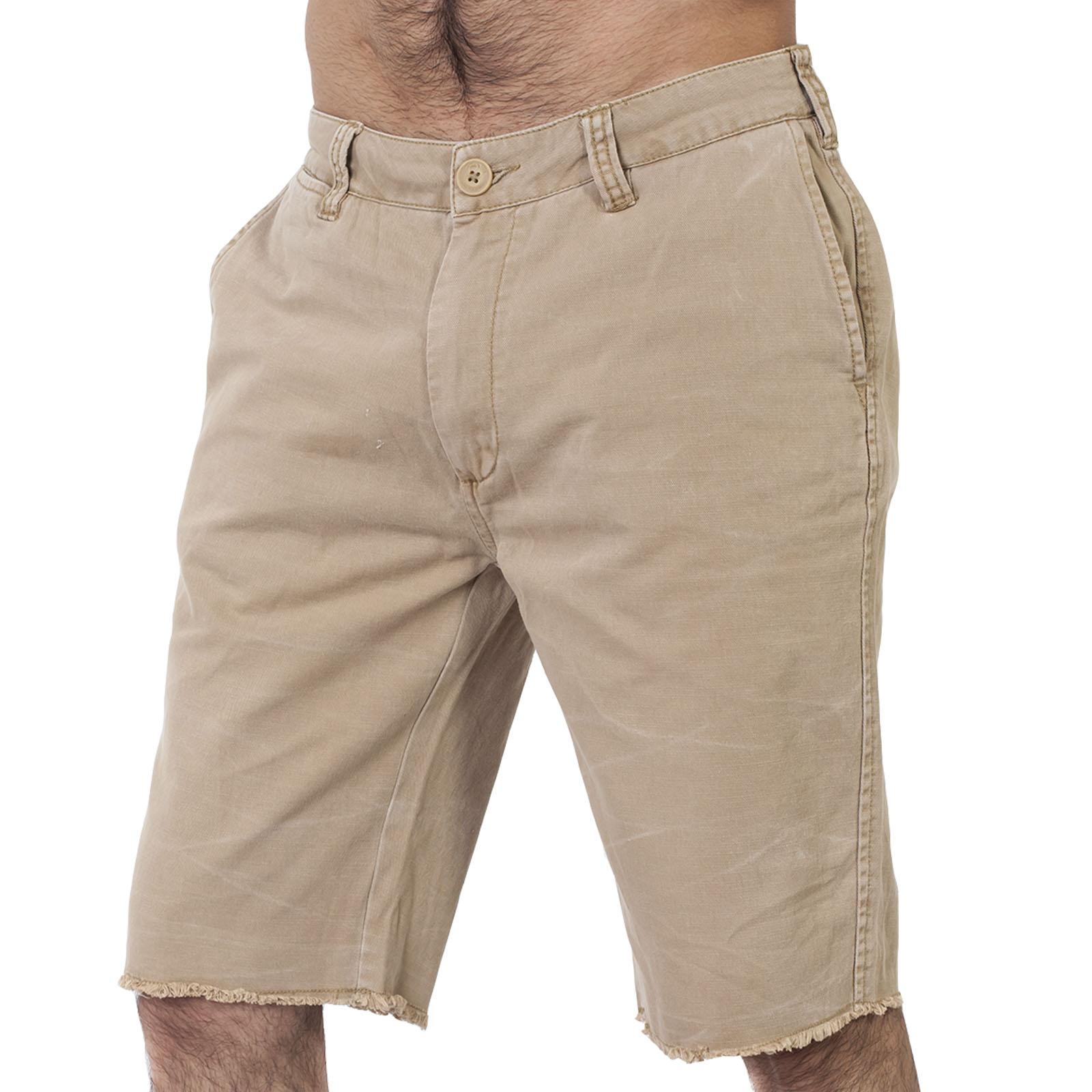 Классические мужские шорты