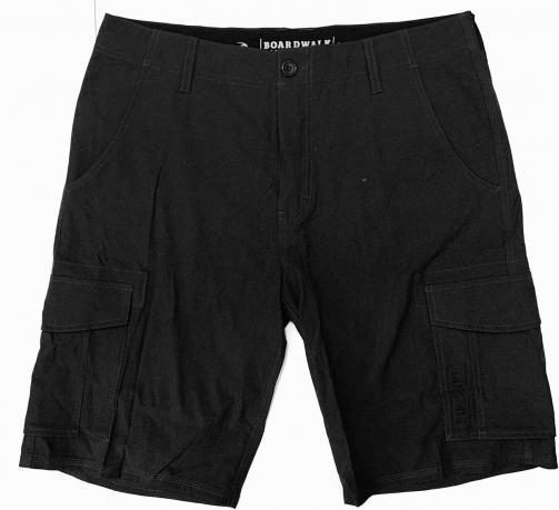 Классические мужские шорты Boardwalk