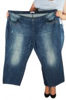 Классические немецкие джинсы с дизайнерскими украшениями от Sheego®.