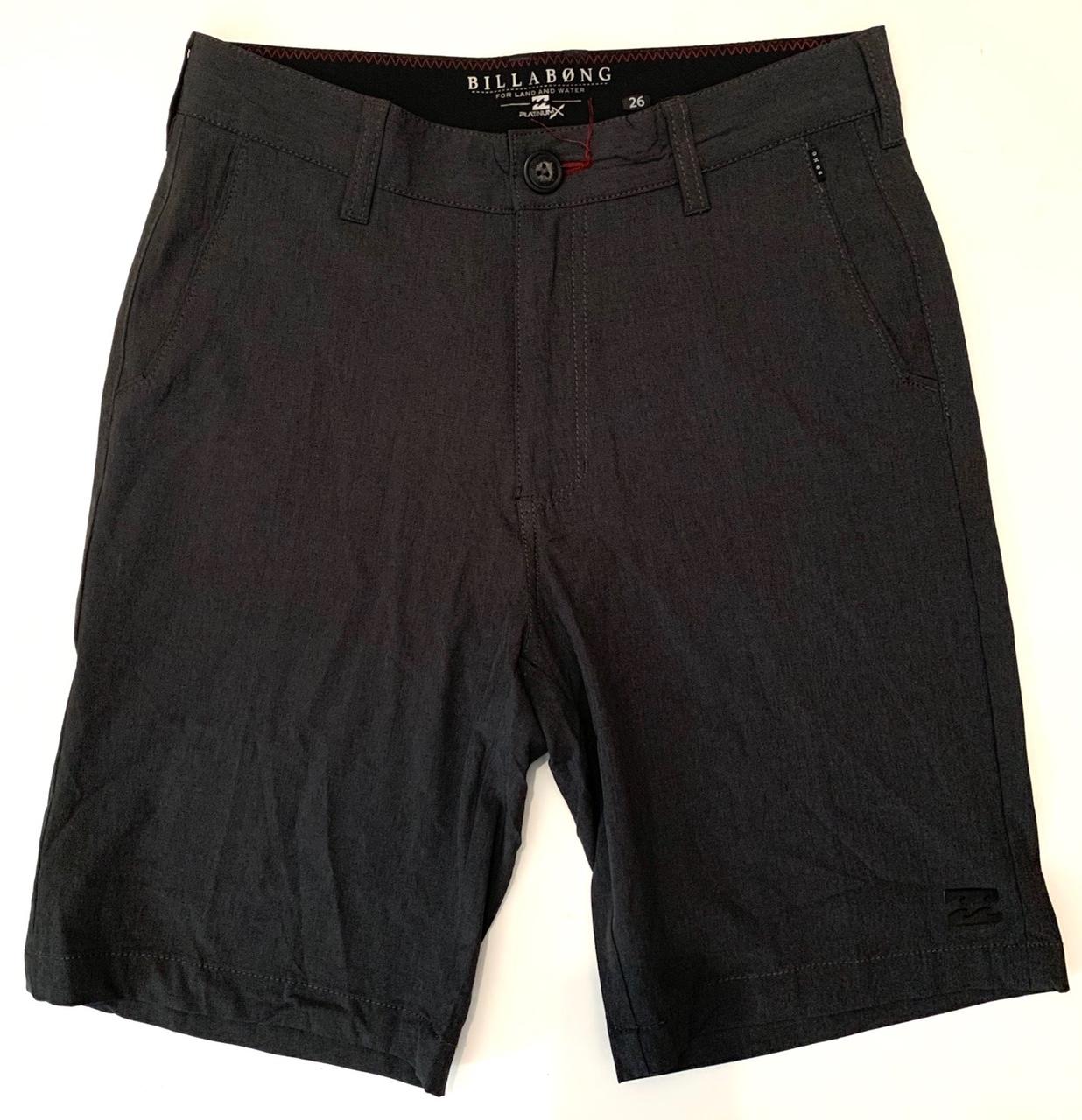 Классические шорты для подростков BILLABONG