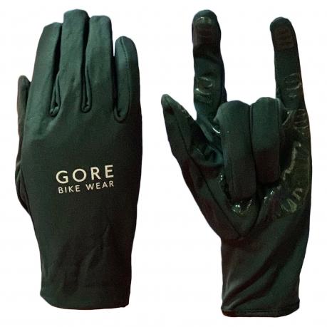 Классические чопперские перчатки от Gore Bike Wear