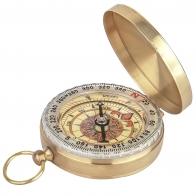 Классический стильный компас Kromatech