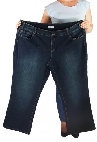 Классика немецкого денима - джинсы от Sheego®. Размеры от стройняшек до очаровательных пышек!