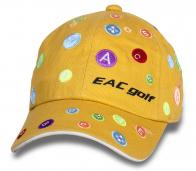 Классная бейсболка Eac Golf.