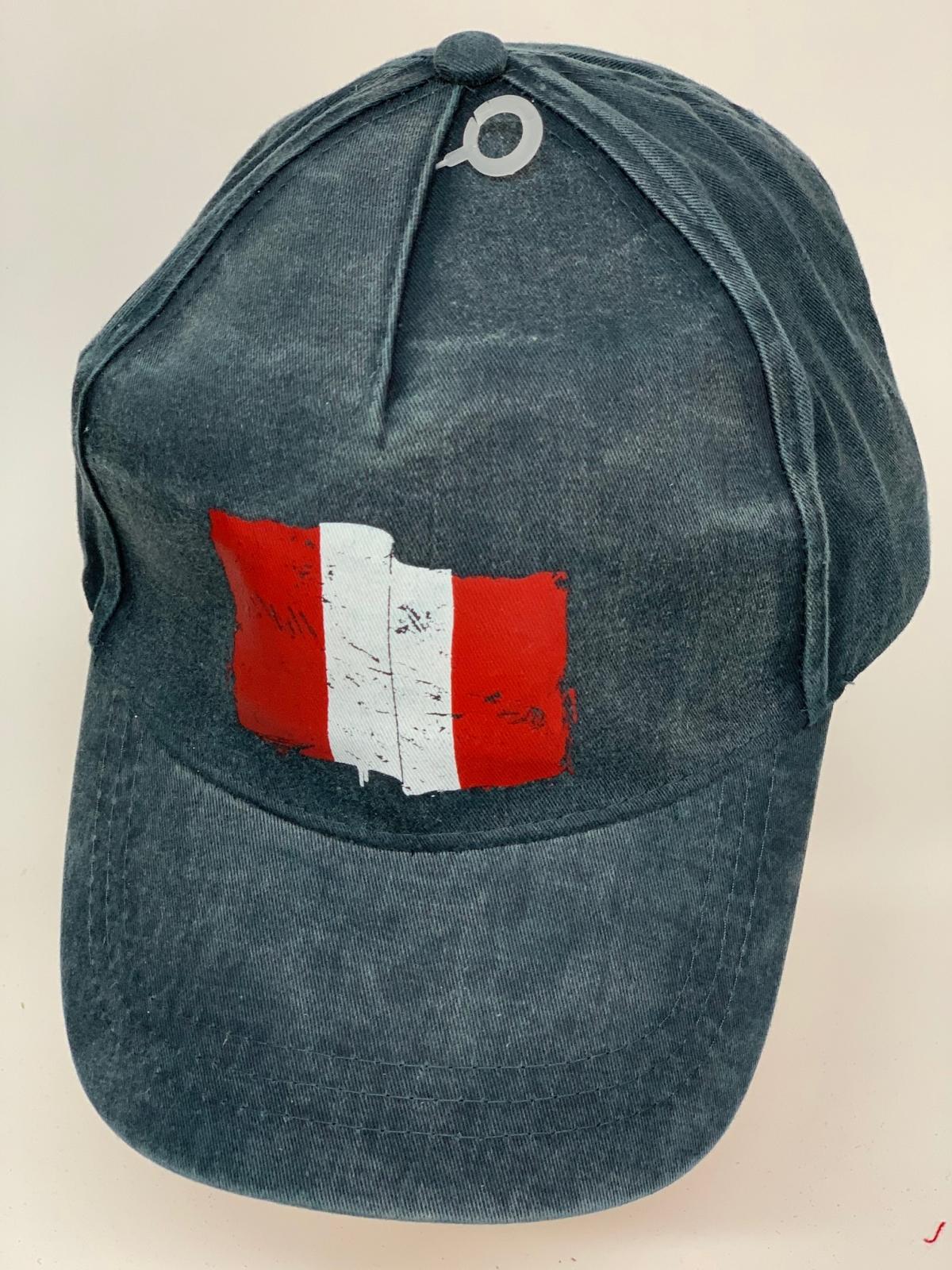 Классная джинсовая кепка для города