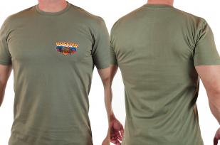 Классная футболка для настоящих мужчин - купить онлайн