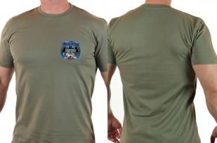 Классная футболка для серьёзных мужчин