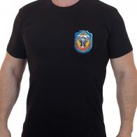 Классная футболка ВДВ с эмблемой