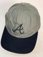 Классная кепка для болельщиков Atlanta Braves