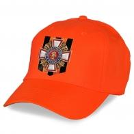 """Классная кепка для мужчин с наклейкой """"Потомственный казак"""""""