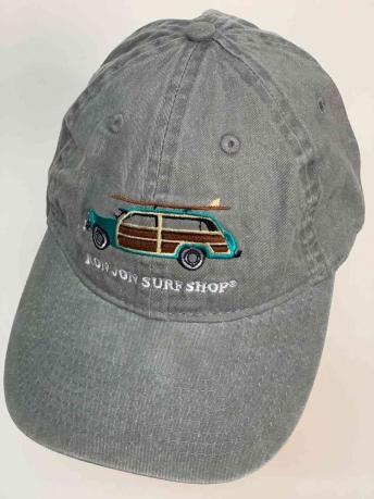 Классная кепка для сёрферов
