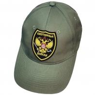 """Классная кепка """"Охотничьи войска"""""""